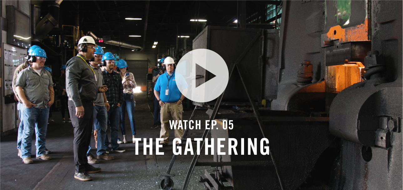 The Gathering Video - Play
