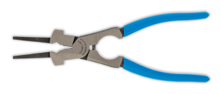 Brand New Channellock 360 Welder/'s Pliers Groove Nose Design Made In USA